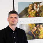 映画『メモリーズ・オブ・サマー』アダム・グジンスキ監督インタビュー