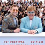 映画『ロケットマン』カンヌ国際映画祭、タロン・エガ-トン、エルトン・ジョン