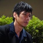 映画『任俠学園』西島秀俊