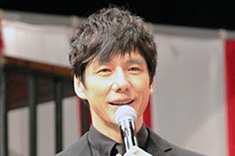 映画『ダンボ』来日ジャパンプレミア、西島秀俊