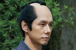 映画『散り椿』西島秀俊