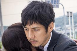 映画『クリーピー 偽りの隣人』西島秀俊