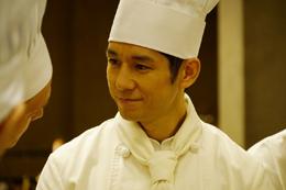 映画『ラストレシピ ~麒麟の舌の記憶~』西島秀俊