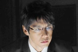 映画『脳内ポイズンベリー』西島秀俊