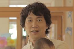 映画『夫婦フーフー日記』佐々木蔵之介