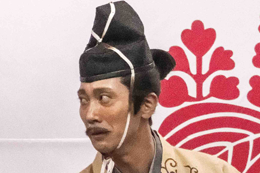 映画『花戦さ』佐々木蔵之介