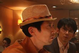 映画『残穢【ざんえ】―住んではいけない部屋―』佐々木蔵之介