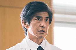 映画『こんな夜更けにバナナかよ 愛しき実話』佐藤浩市