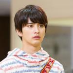 映画『チア男子!!』瀬戸利樹