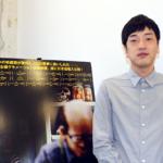学生映画宣伝局:映画『バイオレンス・ボイジャー』宇治茶監督インタビュー