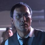 映画『ゴジラ キング・オブ・モンスターズ』渡辺謙