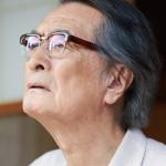 映画『長いお別れ』山﨑努