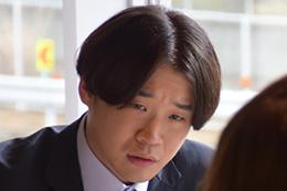 映画『レディ in ホワイト』矢本悠馬