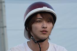 映画『青の帰り道』横浜流星