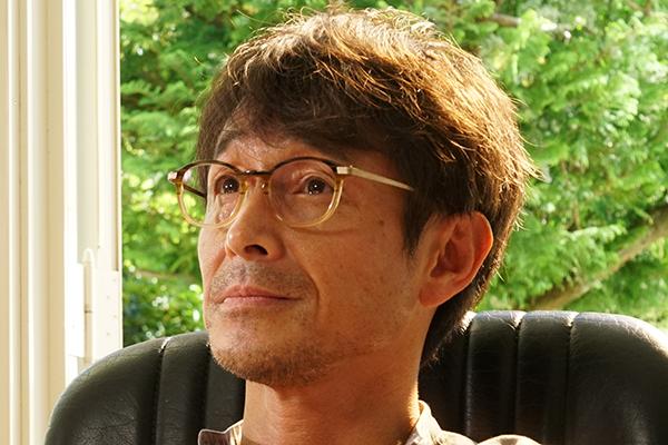 映画『響 -HIBIKI-』吉田栄作