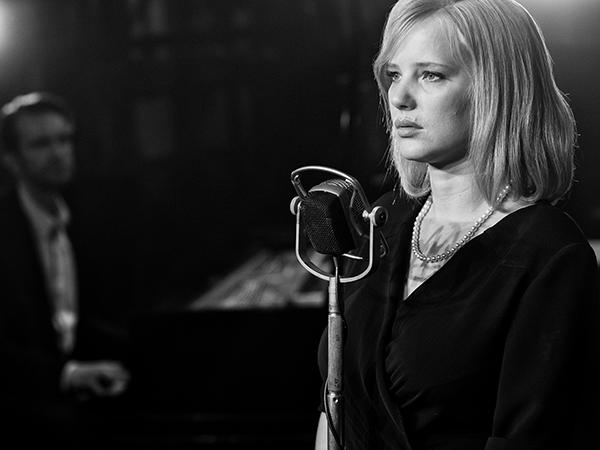映画『COLD WAR あの歌、2つの心』ヨアンナ・クーリク