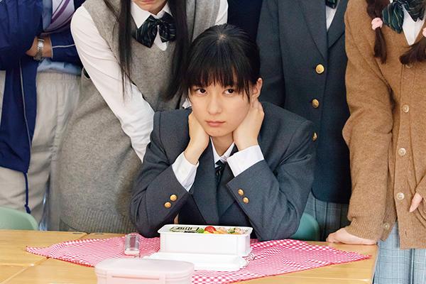 映画『今日も嫌がらせ弁当』芳根京子