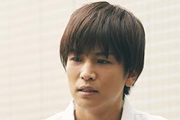 映画『パーフェクトワールド 君といる奇跡』岩田剛典