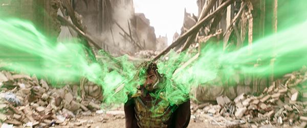 映画『スパイダーマン:ファー・フロム・ホーム』ジェイク・ギレンホール