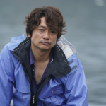 映画『凪待ち』香取慎吾