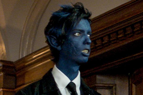 映画『X-MEN:ダーク・フェニックス』コディ・スミット=マクフィー