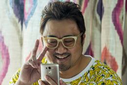 映画『グッバイ・シングル』マ・ドンソク