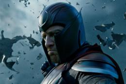 映画『X-MEN:アポカリプス』マイケル・ファスベンダー