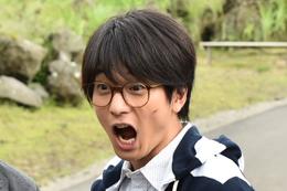 映画『RANMARU 神の舌を持つ男』向井理