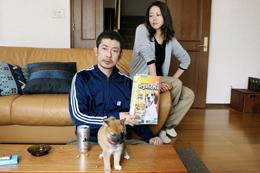映画『毎日かあさん』永瀬正敏