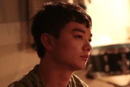 映画『きみの鳥はうたえる』染谷将太