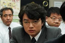 映画『泣き虫しょったんの奇跡』染谷将太