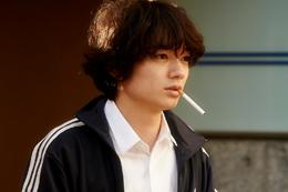 映画『さよなら歌舞伎町』染谷将太