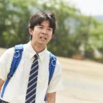 映画『町田くんの世界』太賀
