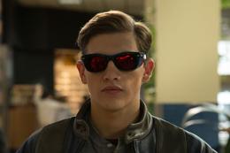 映画『X-MEN:アポカリプス』タイ・シェリダン