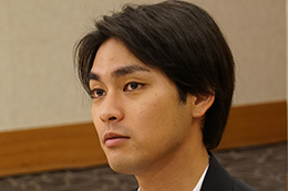 映画『響 -HIBIKI-』柳楽優弥