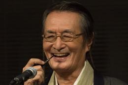 映画『検察側の罪人』山﨑努