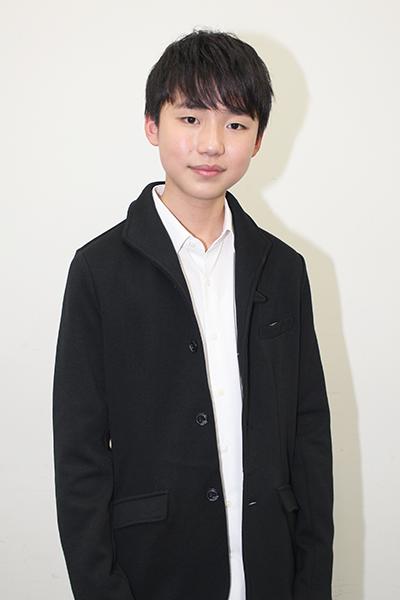 映画『海獣の子供』インタビュー、石橋陽彩さん