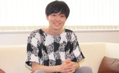 映画 『五億円のじんせい』望月歩さんインタビュー