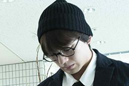 映画『十二人の死にたい子どもたち』新田真剣佑