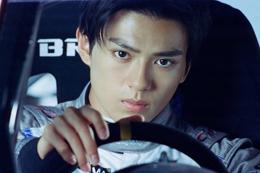 映画『OVER DRIVE』新田真剣佑