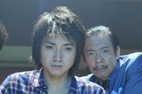 映画『カイジ2~人生奪回ゲーム~』藤原竜也