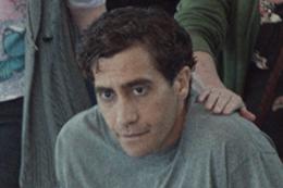 映画『ボストン ストロング ~ダメな僕だから英雄になれた~』ジェイク・ギレンホール