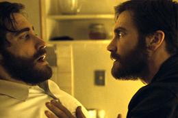 映画『複製された男』ジェイク・ギレンホール