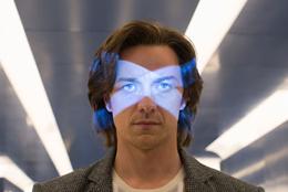映画『X-MEN:アポカリプス』ジェームズ・マカヴォイ