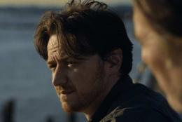 映画『ラブストーリーズ コナーの涙』『ラブストーリーズ エリナーの愛情』ジェームズ・マカヴォイ