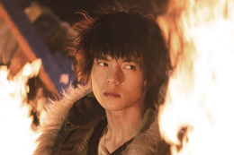 映画『HiGH & LOW THE MOVIE』窪田正孝