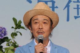 映画『海街diary』ジャパンプレミア、リリー・フランキー