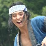 映画『ある船頭の話』村上虹郎