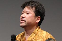映画『銀魂』ジャパンプレミア、佐藤二朗