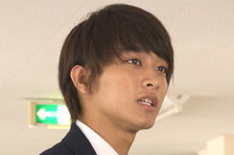 映画『わたしに××しなさい!』佐藤寛太